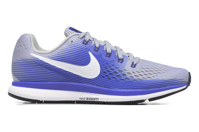 Zapatillas de deporte Nike Nike Air Zoom Pegasus 34 Azul vistra trasera