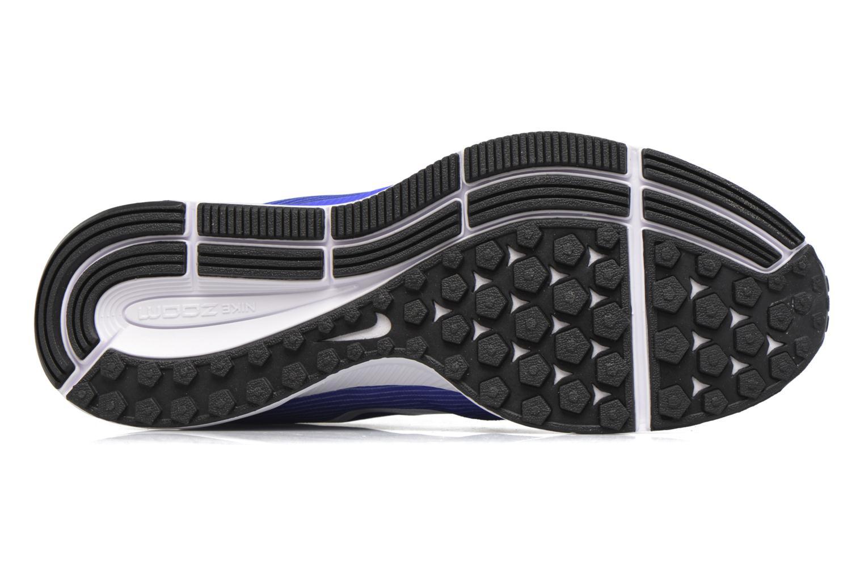 Zapatillas de deporte Nike Nike Air Zoom Pegasus 34 Azul vista de arriba