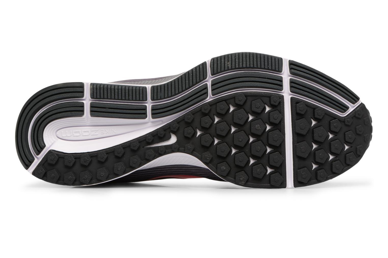 Chaussures de sport Nike Wmns Nike Air Zoom Pegasus 34 Gris vue haut