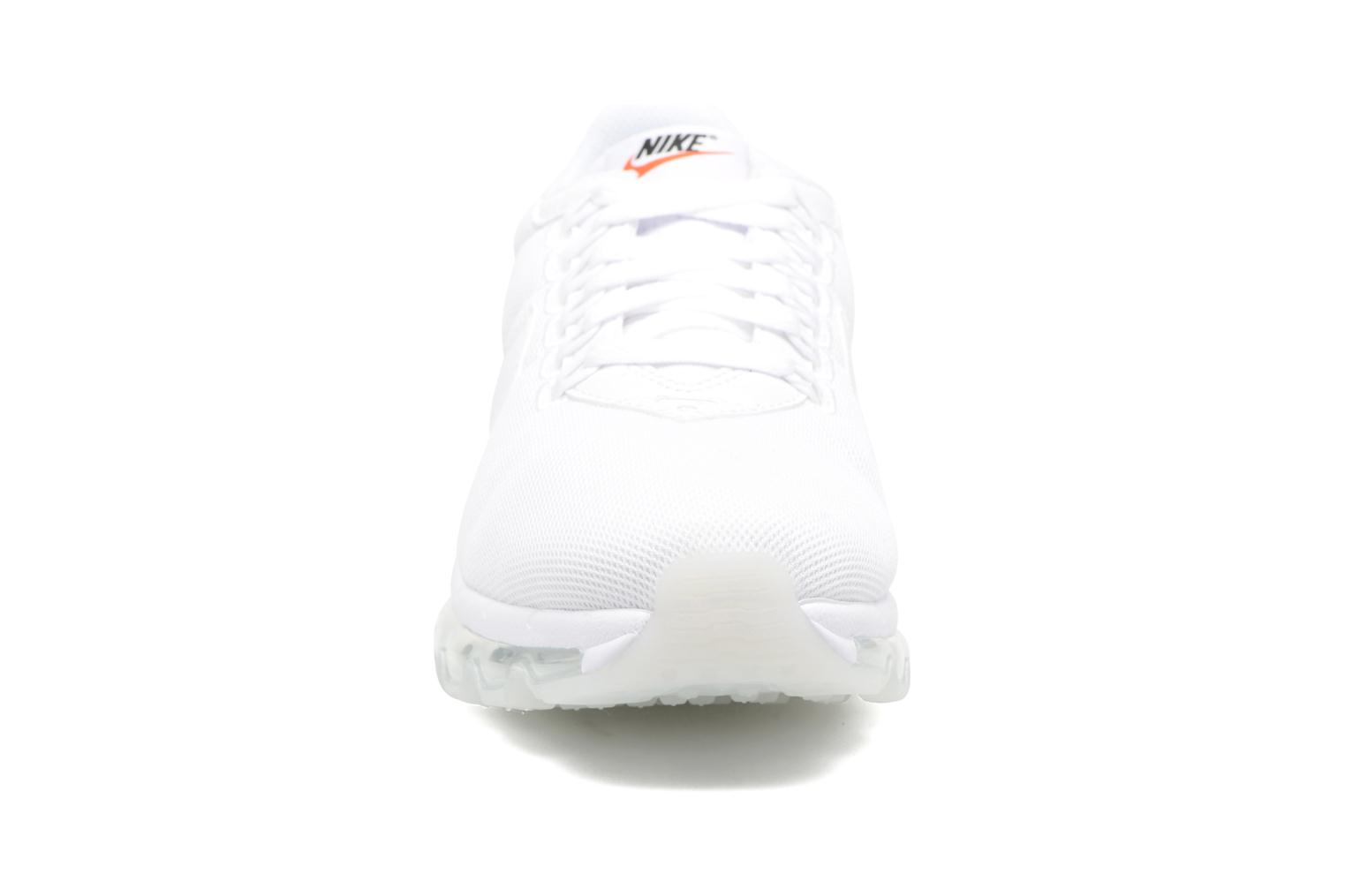 Baskets Nike W Nike Air Max Jewell Prm Blanc vue portées chaussures