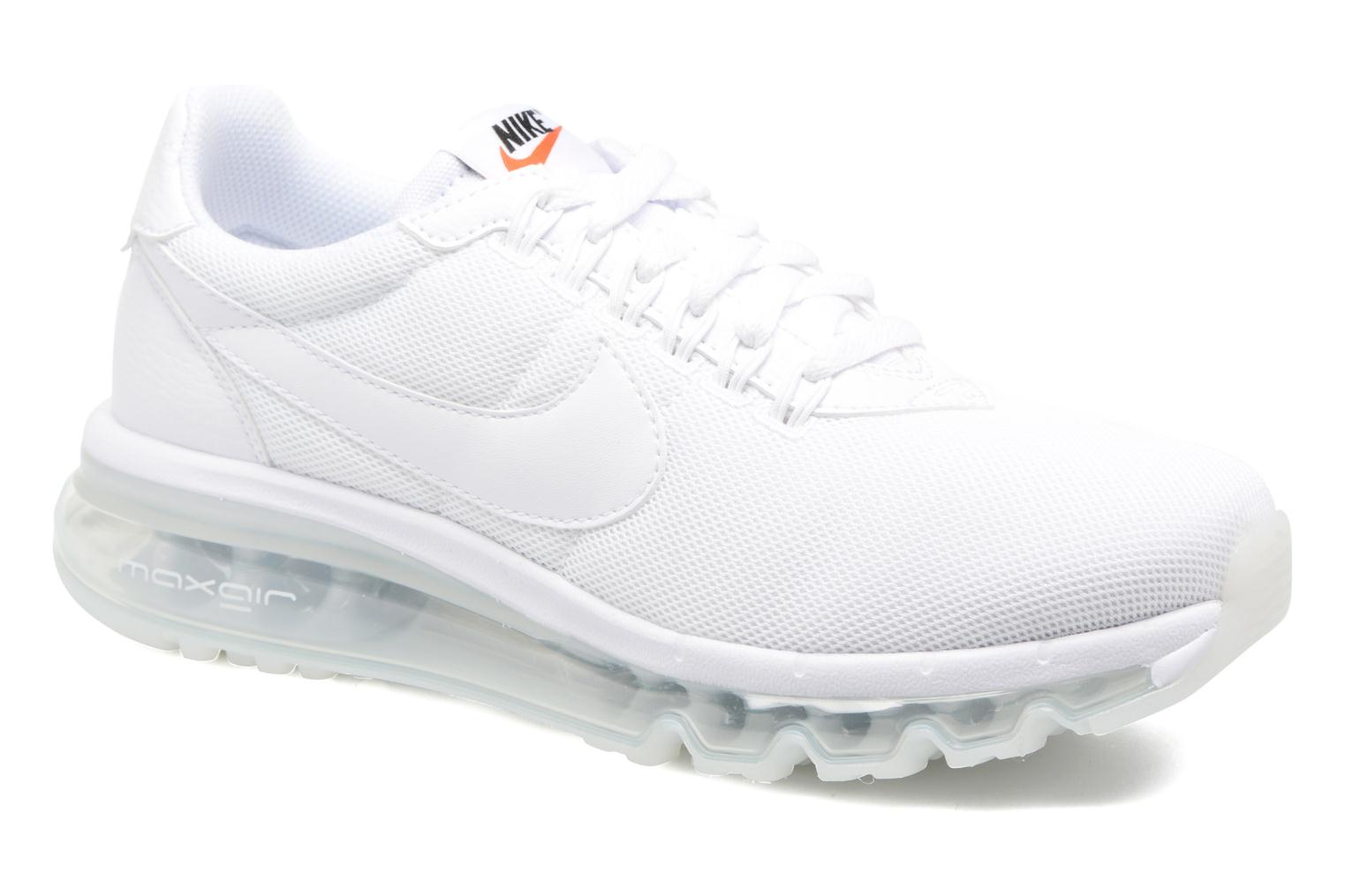 Baskets Nike W Nike Air Max Jewell Prm Blanc vue détail/paire