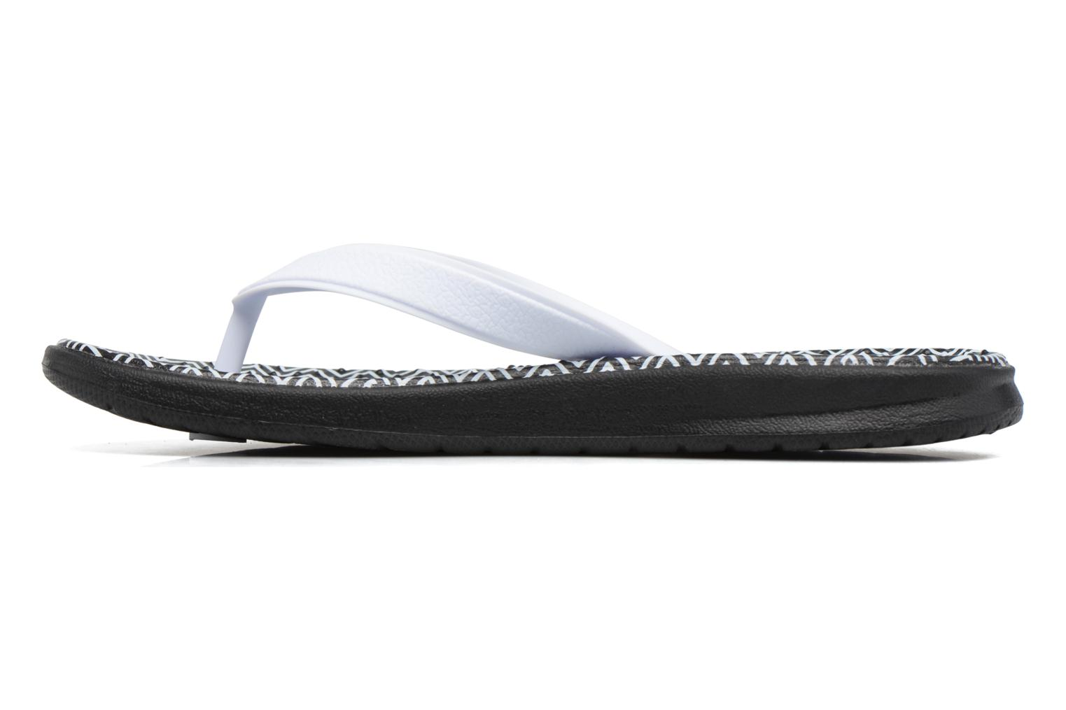 Flip flops Nike Nike Solay White front view