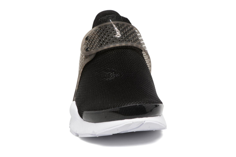 Sneakers Nike Wmns Solay Thong Print Sort se skoene på