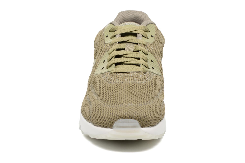 Baskets Nike Nike Air Max 90 Ultra 2.0 Br Vert vue portées chaussures