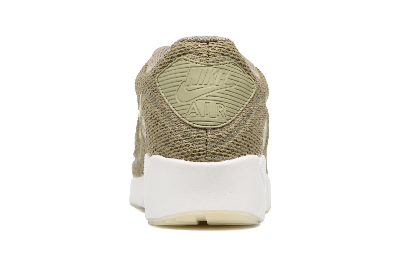 Baskets Nike Nike Air Max 90 Ultra 2.0 Br Vert vue droite