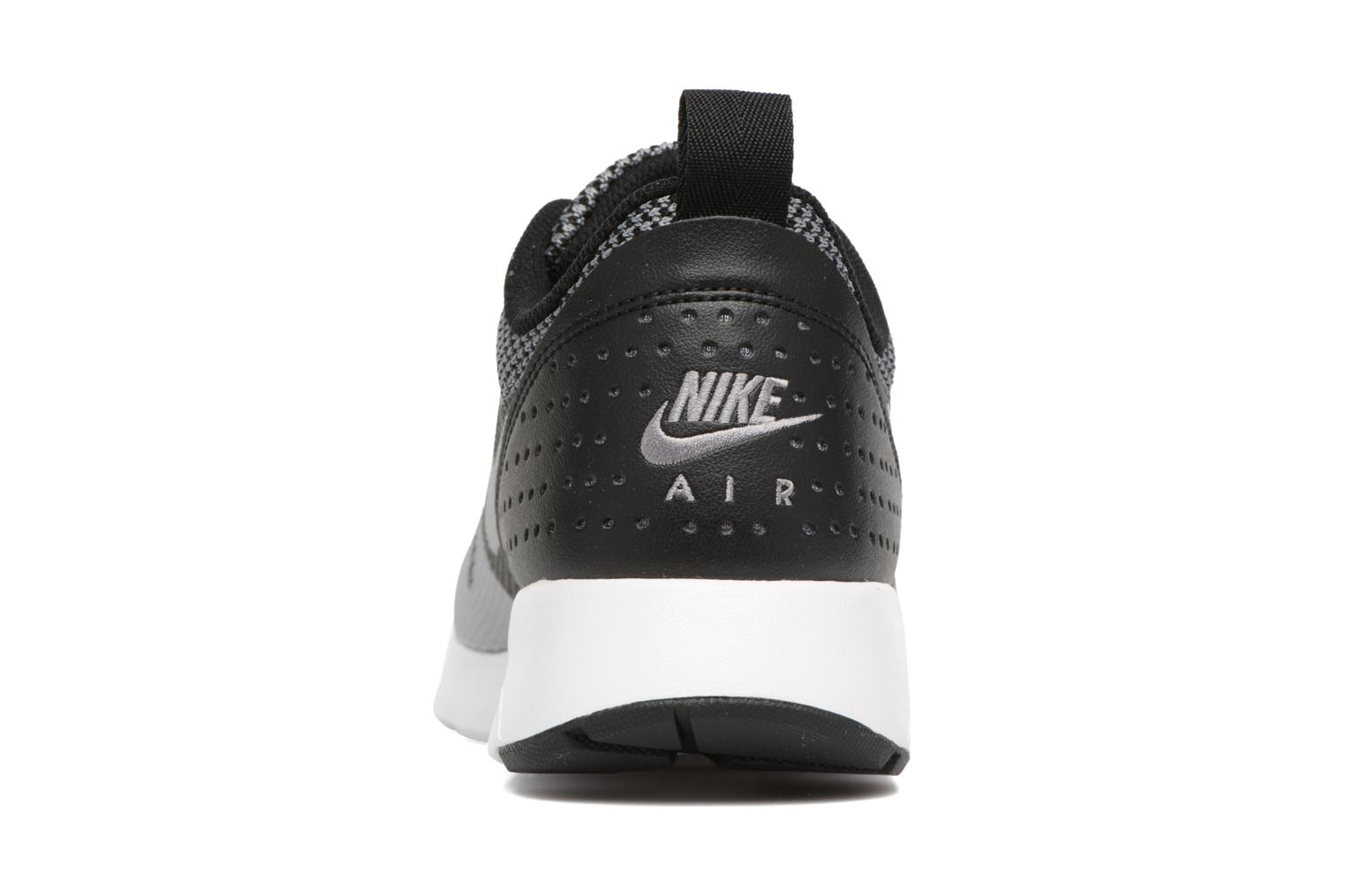 Trainers Nike Nike Air Max Tavas Prm Black view from the right