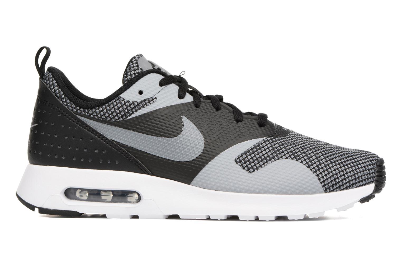 Sneaker Nike Nike Air Max Tavas Prm schwarz ansicht von hinten
