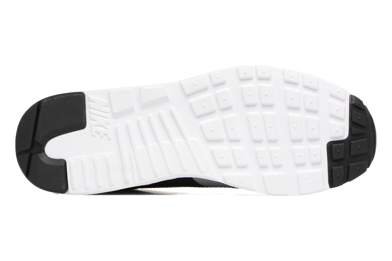 Sneakers Nike Nike Air Max Tavas Prm Nero immagine dall'alto