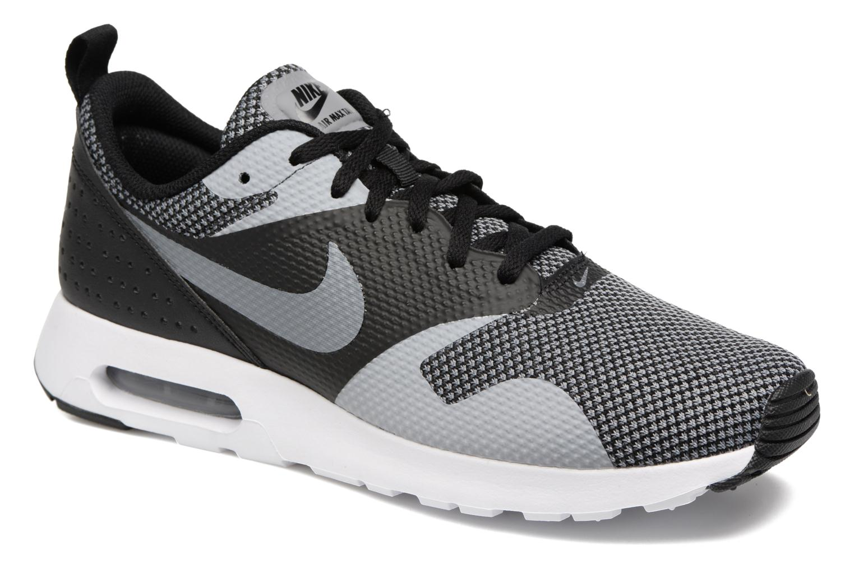 Trainers Nike Nike Air Max Tavas Prm Black detailed view/ Pair view