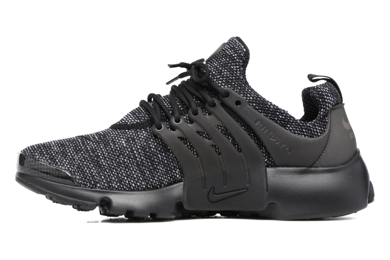 Nike Air Presto Ultra Br Black/black-Black