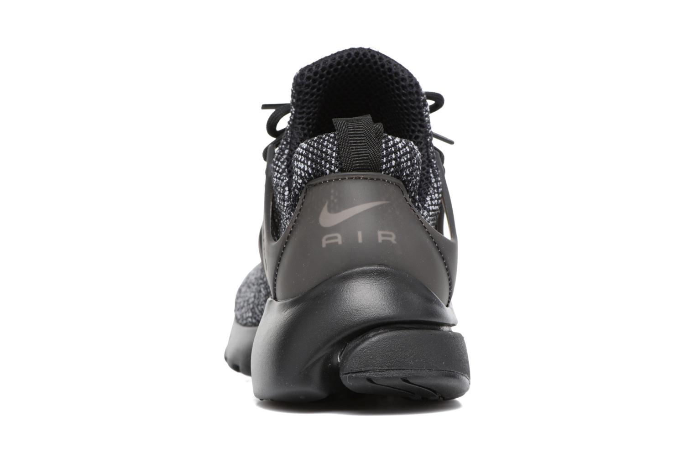 Baskets Nike Nike Air Presto Ultra Br Noir vue droite