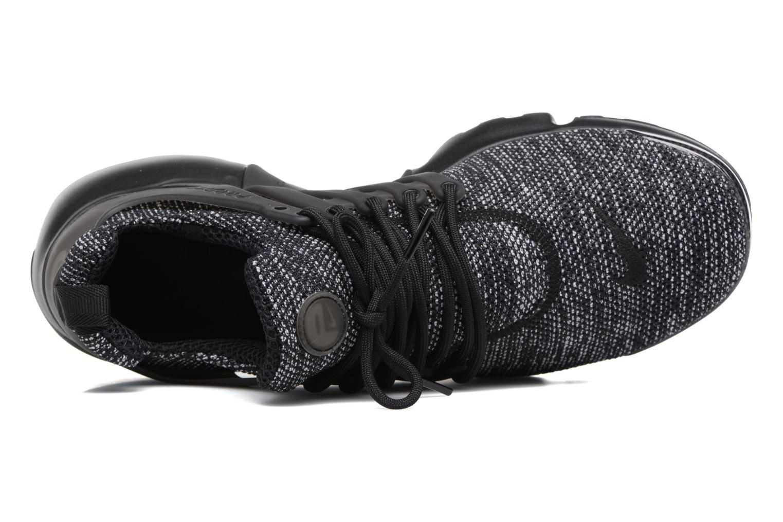 Baskets Nike Nike Air Presto Ultra Br Noir vue gauche