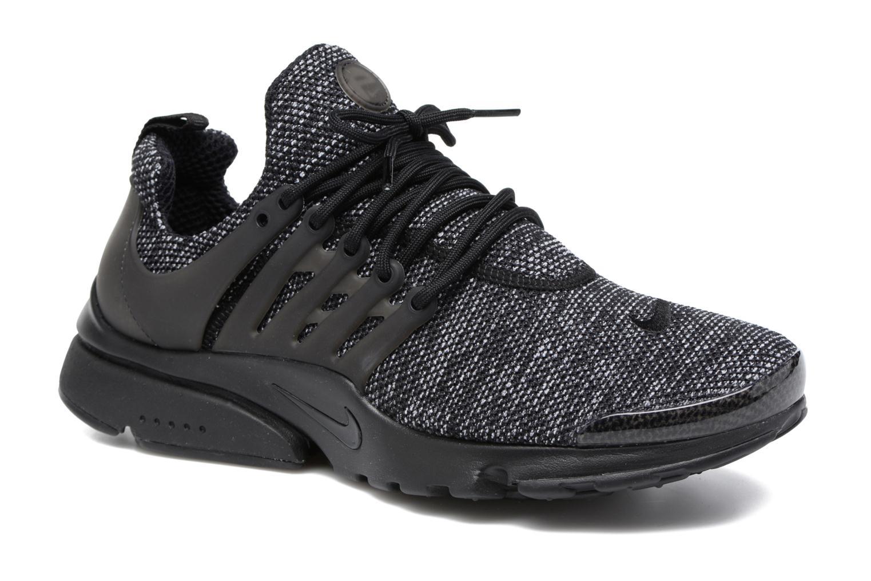 Baskets Nike Nike Air Presto Ultra Br Noir vue détail/paire