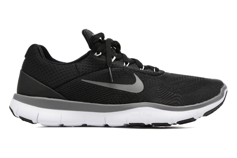 Sportschoenen Nike Nike Free Trainer V7 Zwart achterkant