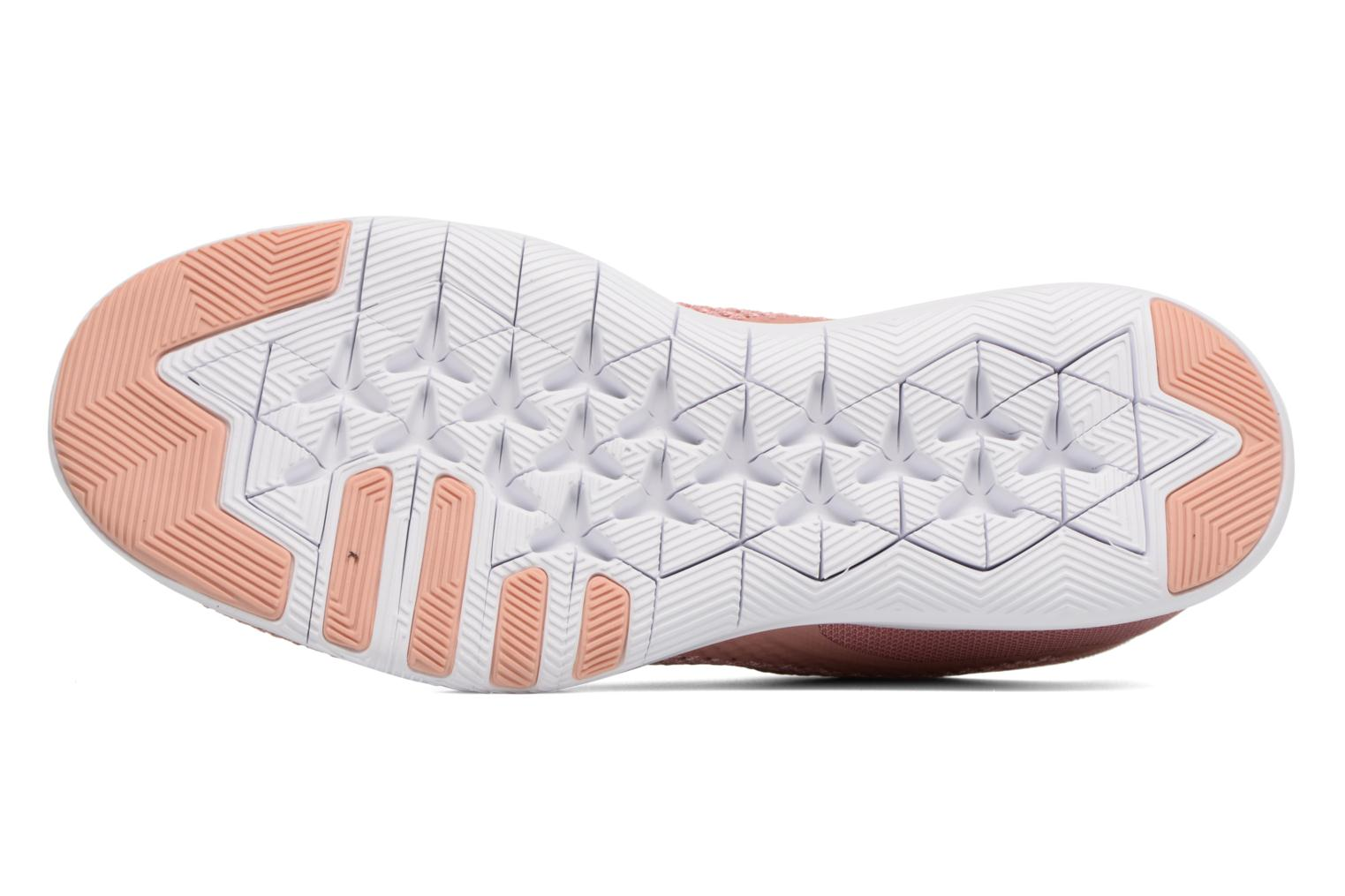 Sport shoes Nike W Nike Flex Trainer 7 Pink view from above