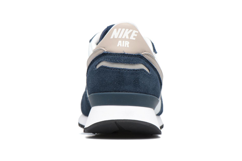 Deportivas Nike Nike Air Vrtx Azul vista lateral derecha