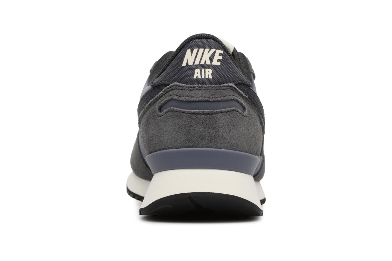 Deportivas Nike Nike Air Vrtx Gris vista lateral derecha