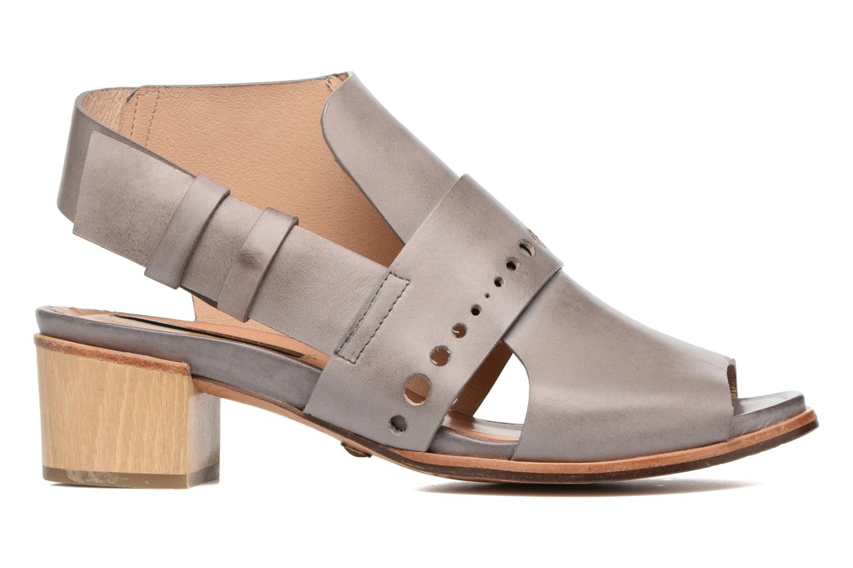 Sandali e scarpe aperte Neosens Callet S149 Grigio immagine posteriore