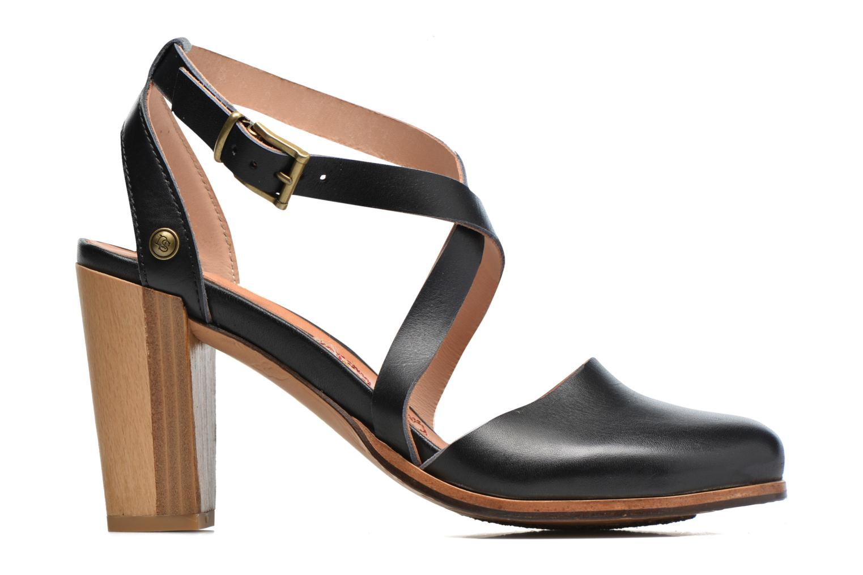 Sandales et nu-pieds Neosens Gloria S195 Marron vue derrière