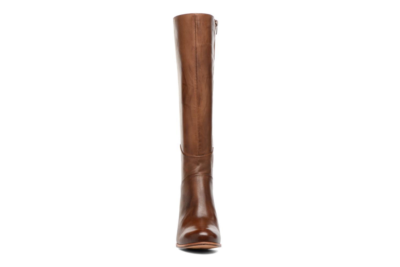 Bottes Neosens Altesse S573 Marron vue portées chaussures