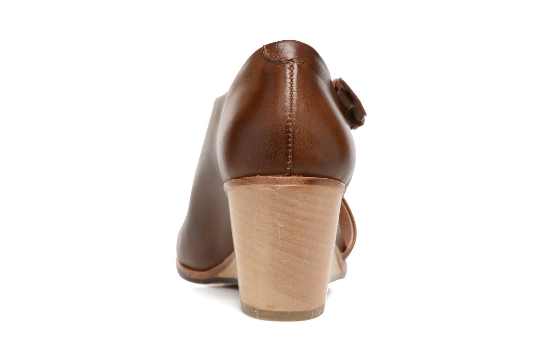 Sandales et nu-pieds Neosens Noah S217 Marron vue droite