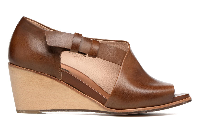 Sandales et nu-pieds Neosens Noah S217 Marron vue derrière