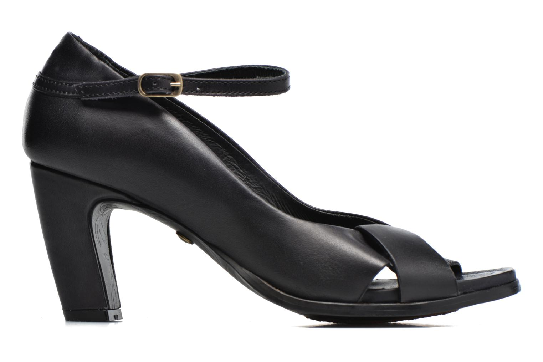 Zapatos de tacón Neosens Altesse S467 Marrón vistra trasera