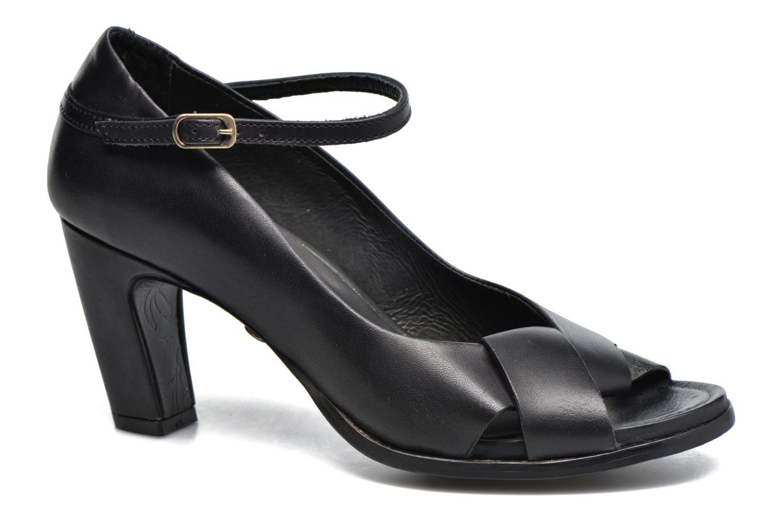 Zapatos de tacón Neosens Altesse S467 Marrón vista de detalle / par