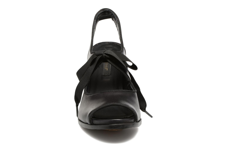Escarpins Neosens Altesse S468 Marron vue portées chaussures
