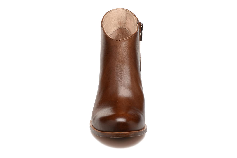 Bottines et boots Neosens Gloria S551 Marron vue portées chaussures