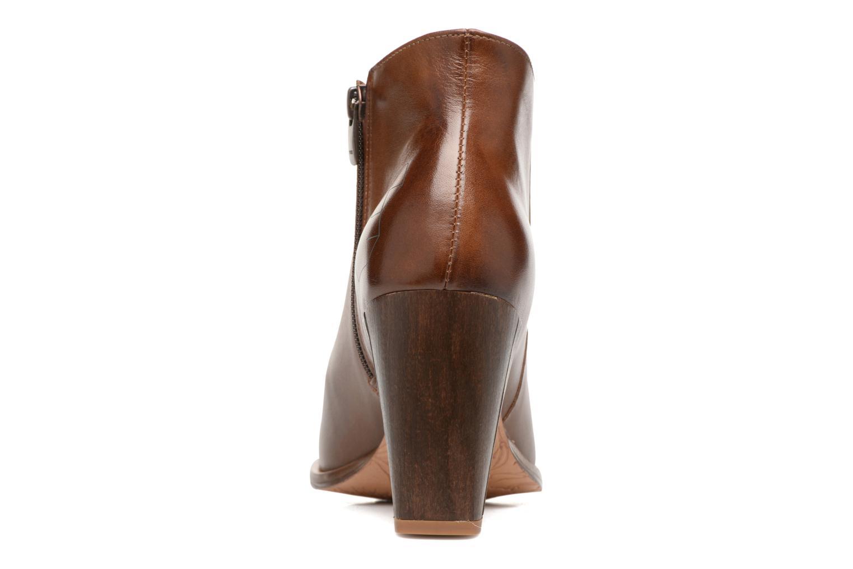Bottines et boots Neosens Gloria S551 Marron vue droite