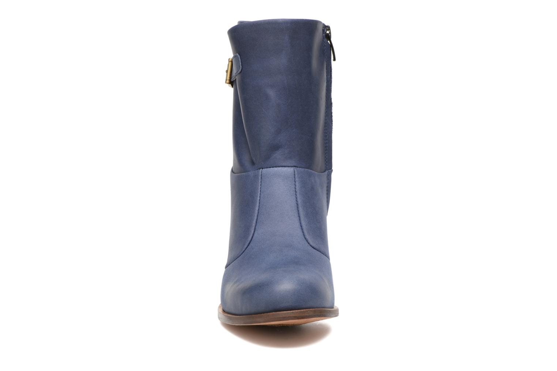 Bottines et boots Neosens Gloria S552 Bleu vue portées chaussures