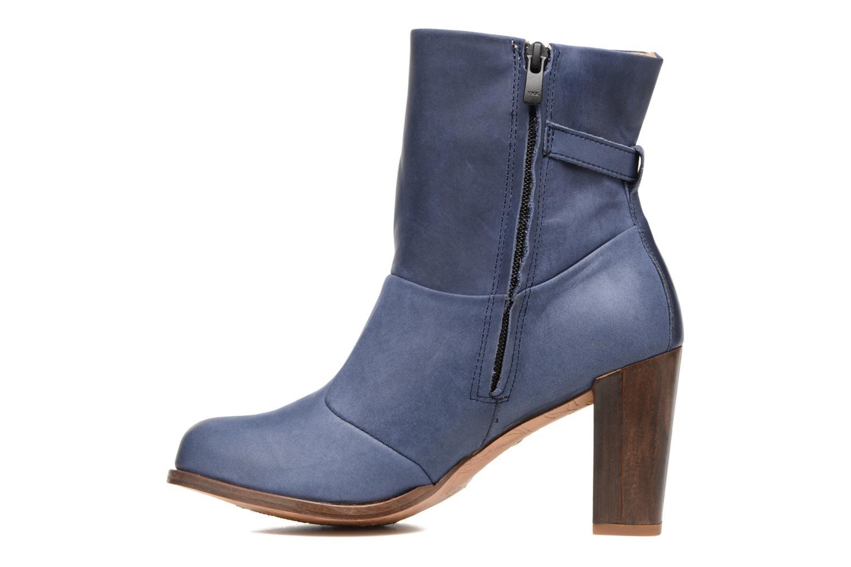 Bottines et boots Neosens Gloria S552 Bleu vue face