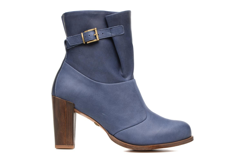 Bottines et boots Neosens Gloria S552 Bleu vue derrière