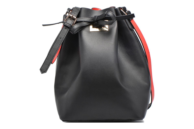 Sacs à main Pieces Deena Bucket Bag Noir vue détail/paire