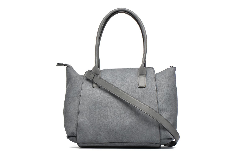 Handbags Pieces Ladada Bag Blue front view