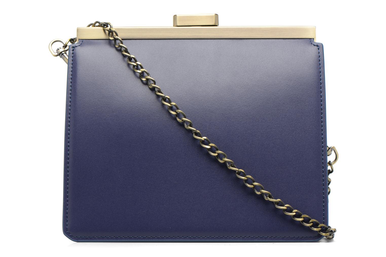 Handtaschen Tammy & Benjamin Crossbody Jeanne blau ansicht von vorne