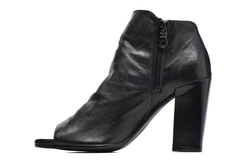 Ankle boots Elizabeth Stuart Marie Black front view