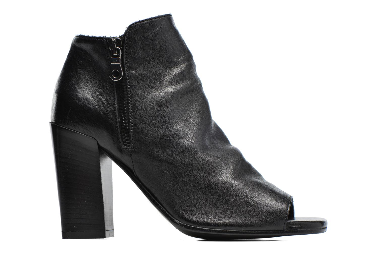 Ankle boots Elizabeth Stuart Marie Black back view