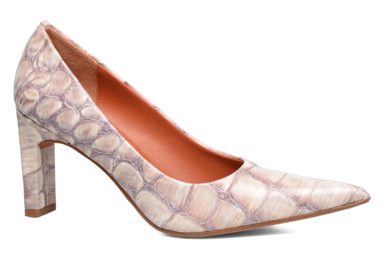 Høje hæle Elizabeth Stuart Gerys 385 Beige detaljeret billede af skoene