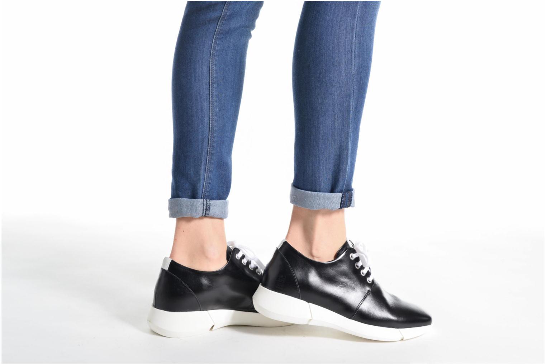 Sneakers Elizabeth Stuart Gozi 304/2 Sort se forneden