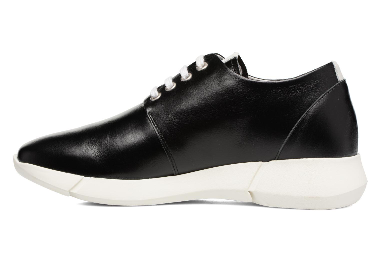 Sneakers Elizabeth Stuart Gozi 304/2 Svart bild från framsidan