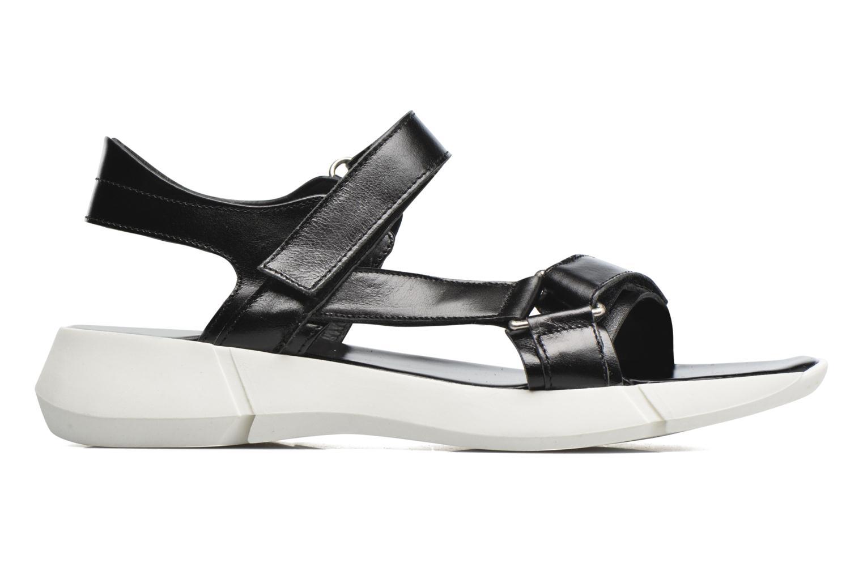 Sandales et nu-pieds Elizabeth Stuart Titien 304 Noir vue derrière