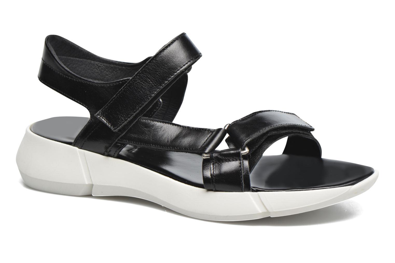 Sandales et nu-pieds Elizabeth Stuart Titien 304 Noir vue détail/paire
