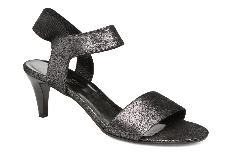 Sandaler Elizabeth Stuart Zidao 415 Sort detaljeret billede af skoene