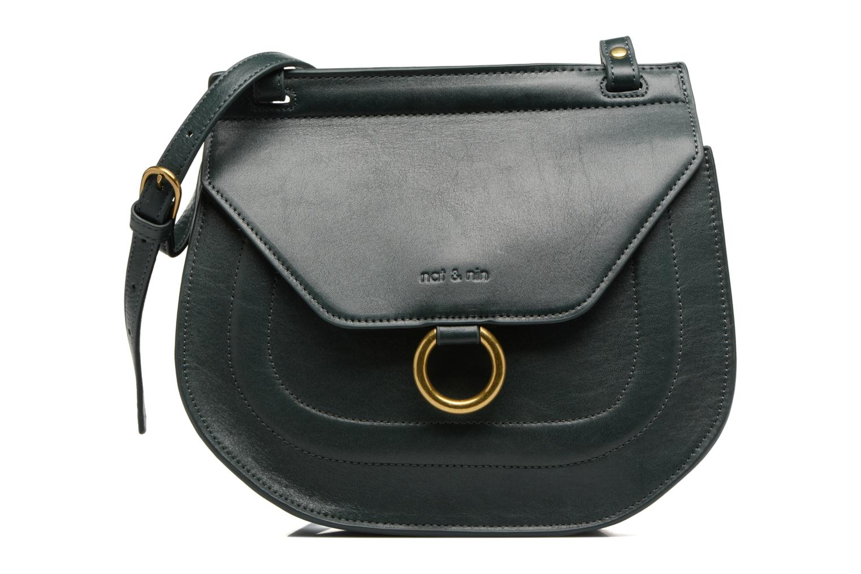Handbags Nat & Nin Anja Green detailed view/ Pair view