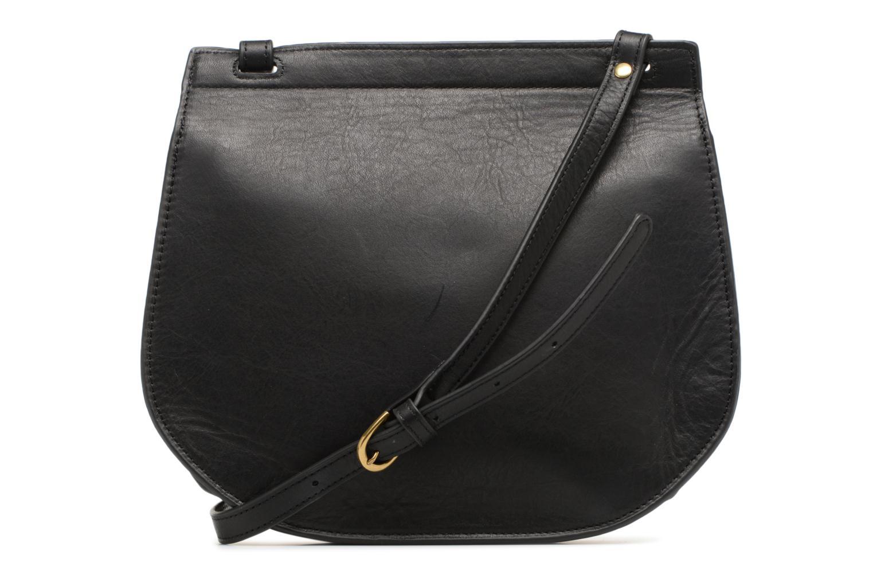Handtaschen Nat & Nin Anja schwarz ansicht von vorne