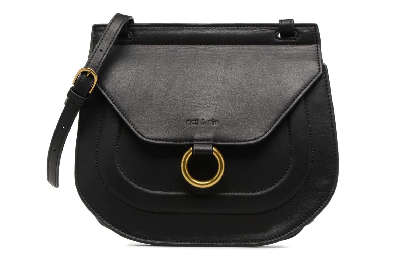 Handtaschen Nat & Nin Anja schwarz detaillierte ansicht/modell