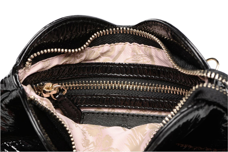 Mini Bags Vivienne Westwood Crossbody Cœur Margate schwarz ansicht von hinten