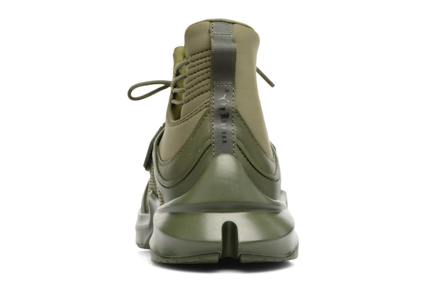 FENTY TRAINER WN Olive